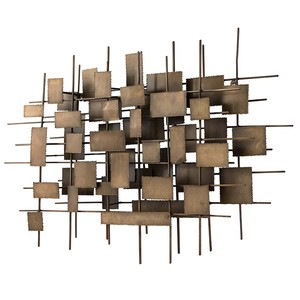 Erica Wall Sculpture | Arteriors