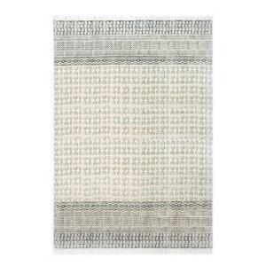 Flatweave Faded Stripe Rug, 9x12 | Four Hands