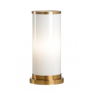Parrish Hurricane in Brass   Wildwood Lamp