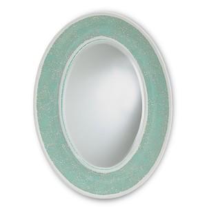 Eos Mirror | Currey & Company
