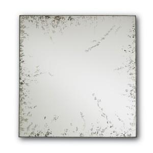 Square Rene Mirror | Currey & Company