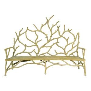 Large Elwynn Bench