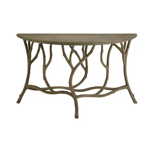 Hidcote Console Table | Currey & Company