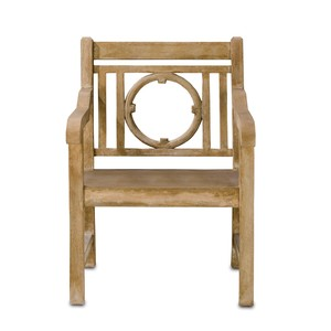 Leagrave Chair   Currey & Company