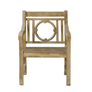 Leagrave Chair | Currey & Company