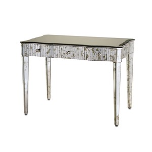 Gilda Vanity Table | Currey & Company