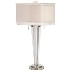 Logix Table Lamp | Pacific Coast Lighting