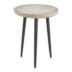 Campo Table | Currey & Company