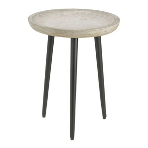 Campo Table
