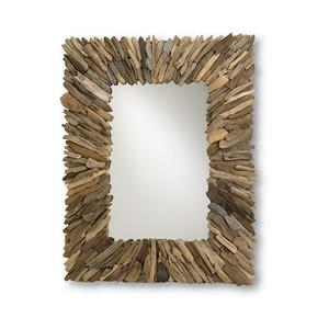 Beachhead Mirror | Currey & Company