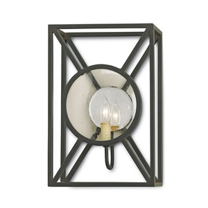 Beckmore Wall Sconce | Currey & Company
