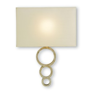 Pembroke Wall Sconce | Currey & Company