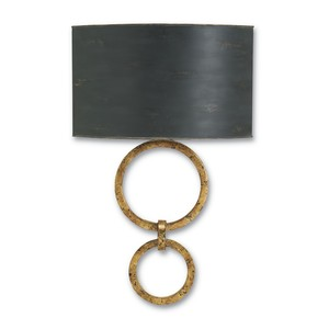 Bolebrook Wall Sconce | Currey & Company