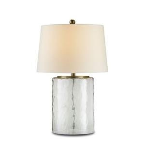 Oscar Table Lamp   Currey & Company