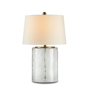 Oscar Table Lamp | Currey & Company