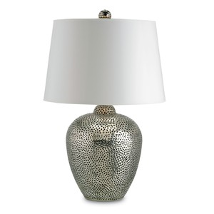 Talisman Table Lamp | Currey & Company