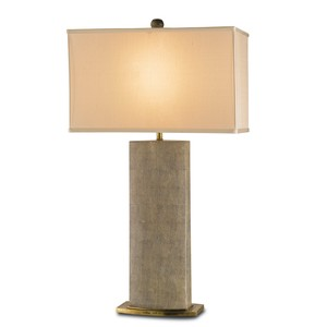 Rutherford Table Lamp | Currey & Company