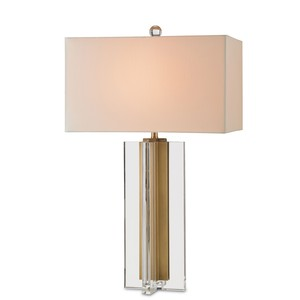 Skye Table Lamp | Currey & Company