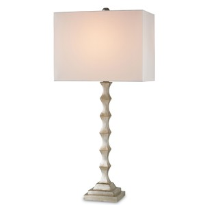 Lyndhurst Table Lamp | Currey & Company