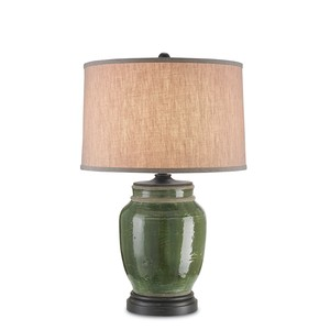 Carver Table Lamp | Currey & Company