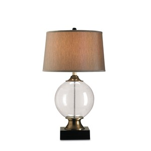 Motif Table Lamp | Currey & Company