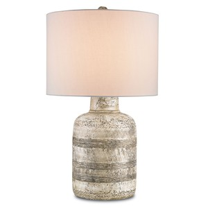 Paolo Table Lamp | Currey & Company