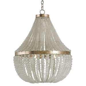 Chanteuse Chandelier | Currey & Company