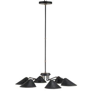 Fainlight Chandelier | Currey & Company