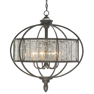 Florence Chandelier   Currey & Company