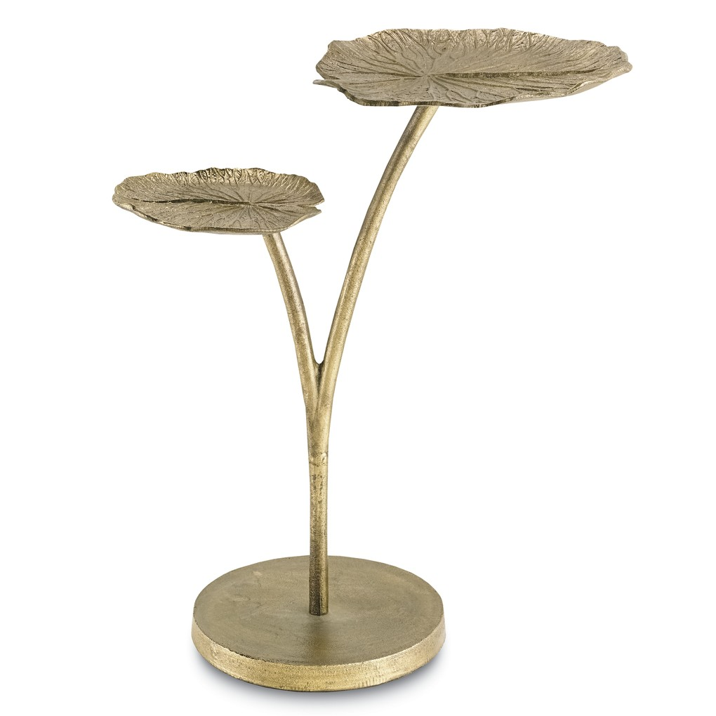 Utopia Occasional Table | Currey & Company