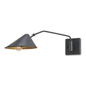 Serpa Wall Sconce | Currey & Company