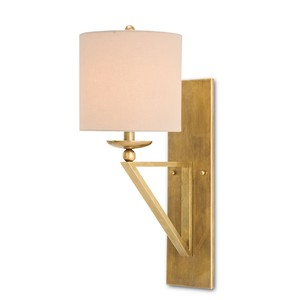Anthology Wall Sconce | Currey & Company