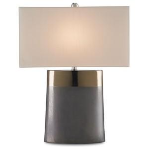 Moonrise Table Lamp | Currey & Company