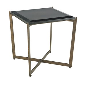 Galbi Accent Table