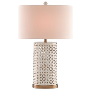 Bellemeade Table Lamp | Currey & Company