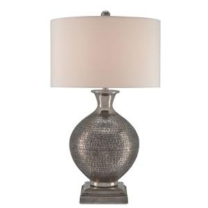 Evolution Table Lamp | Currey & Company