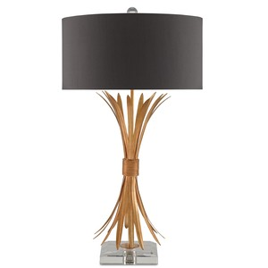 Idyll Table Lamp | Currey & Company