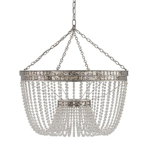 Highbrow Chandelier | Currey & Company