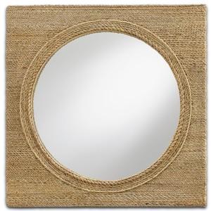 Tisbury Mirror | Currey & Company