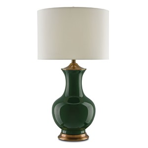 Lilou Table Lamp | Currey & Company