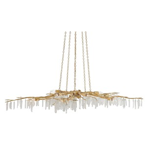 Forest Light Chandelier | Currey & Company