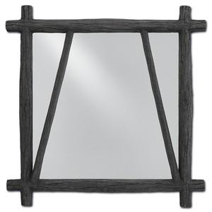 Arboria Mirror | Currey & Company