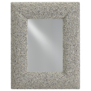 Batad Shell Mirror