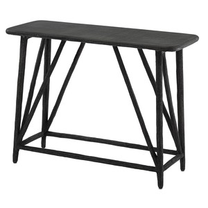 Arboria Console Table | Currey & Company