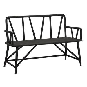 Arboria Bench | Currey & Company