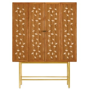 Bohlend Cabinet | Currey & Company