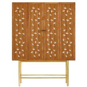 Bohlend Cabinet   Currey & Company