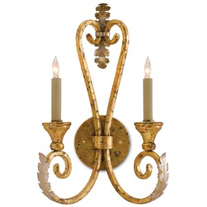 Orleans Wall Sconce