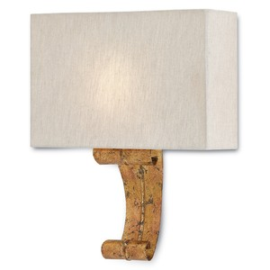 Antechamber Wall Sconce | Currey & Company