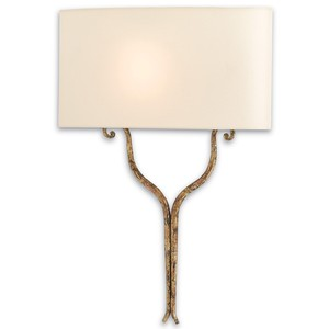 Winchester Wall Sconce | Currey & Company